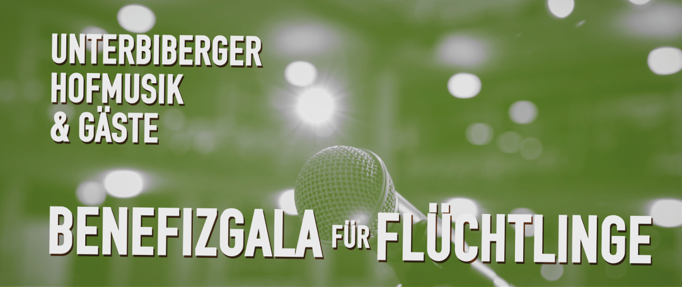 Neubiberger Benefizgala