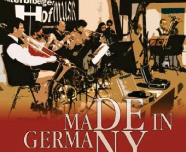 Made in Germany (2008)