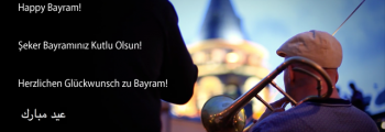 Happy Bayram