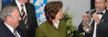 """10 Jahre """"Bayerische Botschaft"""""""