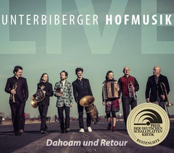 Dahoam und Retour LIVE (2019)